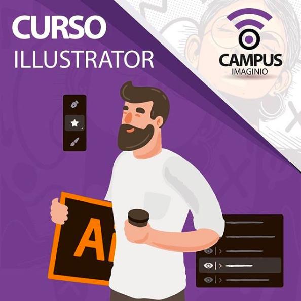 Curso de Ilustrator